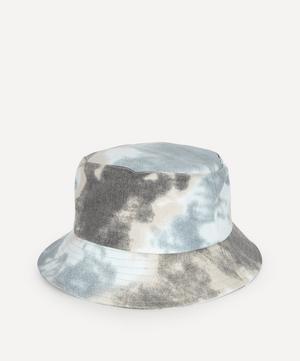 Dip-Dye Bucket Hat