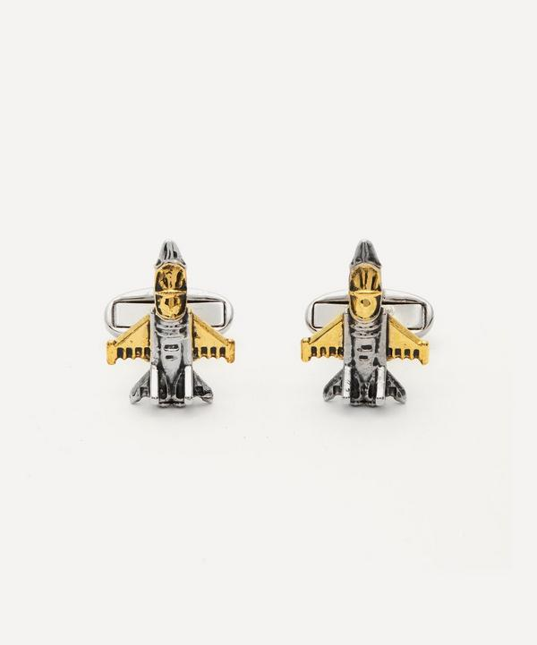 Paul Smith - Rocket Cufflinks