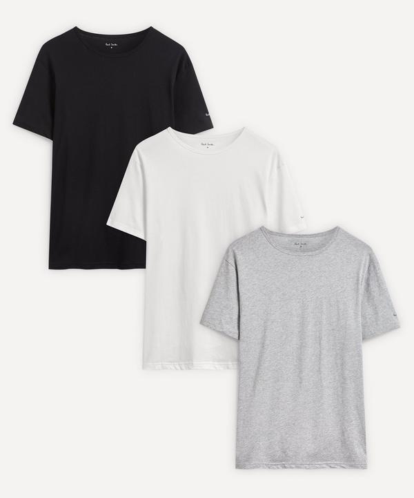 Paul Smith - Crew-Neck T-Shirt Three Pack