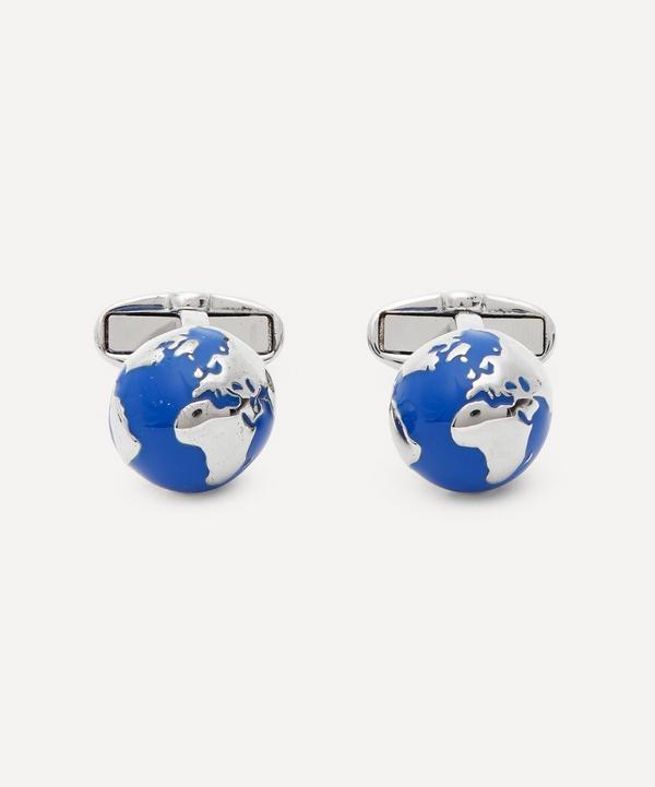 Paul Smith - Globe Cufflinks