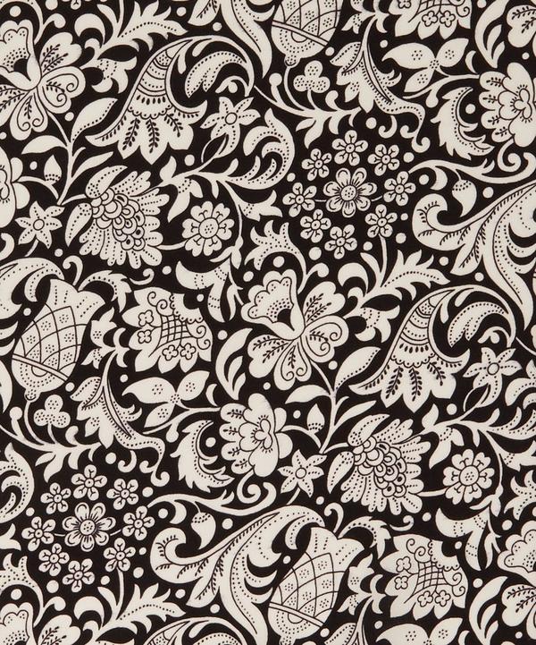Liberty Fabrics - Robertson Silk Satin