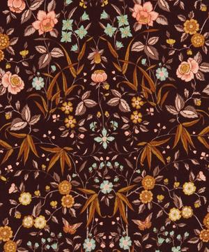 Tapestry Crepe de Chine