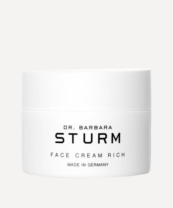 Dr. Barbara Sturm - Face Cream Rich 50ml