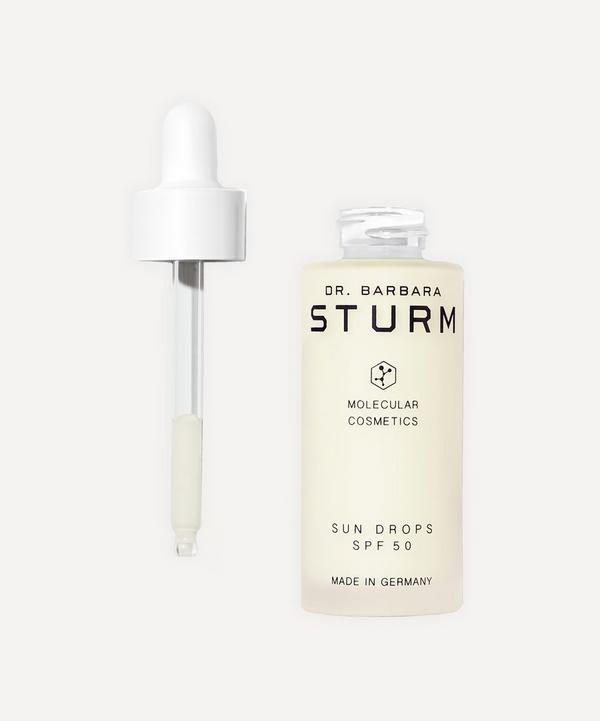Dr. Barbara Sturm - Sun Drops SPF 50 30ml