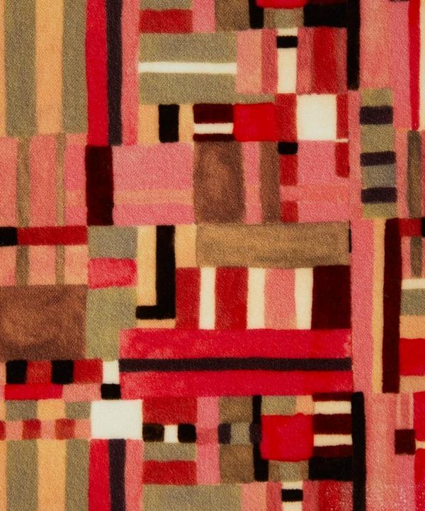 Liberty Fabrics - Patchwork Canvas Cotton Velvet