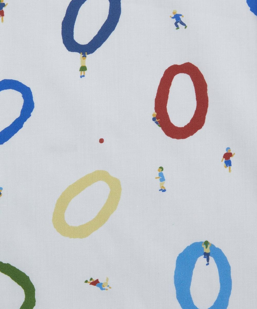 Liberty Fabrics - Winning Rings Tana Lawn™ Cotton