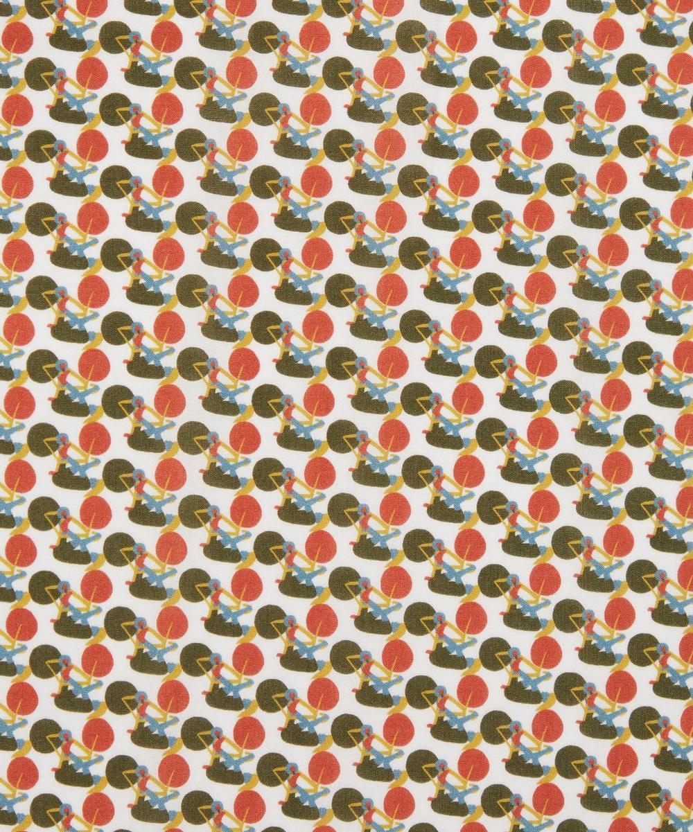 Liberty Fabrics - Velodrome Tana Lawn™ Cotton
