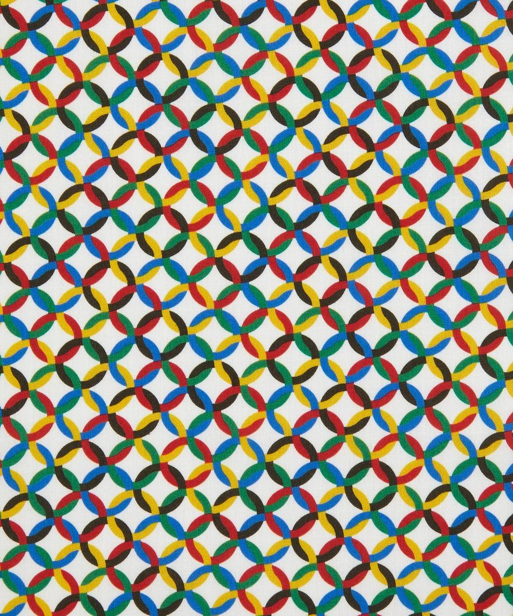Liberty Fabrics - The Games Tana Lawn™ Cotton