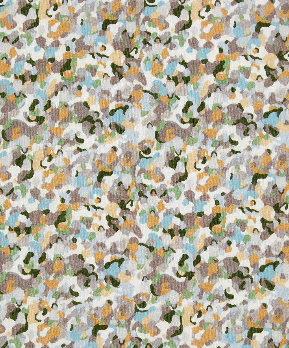 Liberty Fabrics - Crowd Camo Tana Lawn™ Cotton