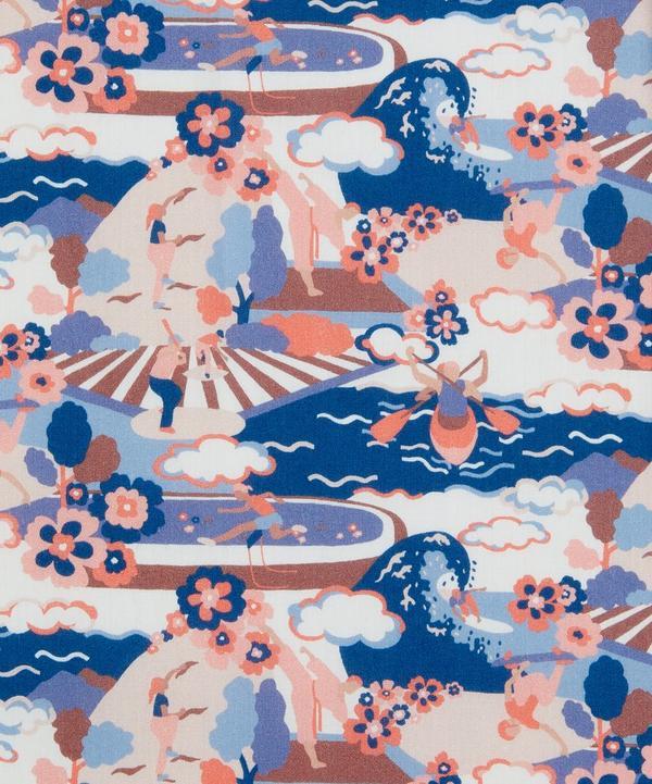 Liberty Fabrics - Going For Gold Tana Lawn™ Cotton