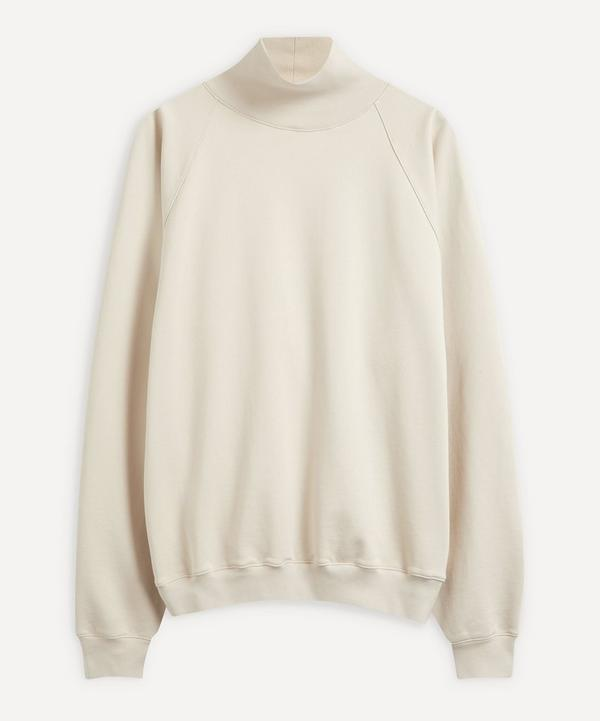 Auralee - Super Soft Heavy Sweatshirt