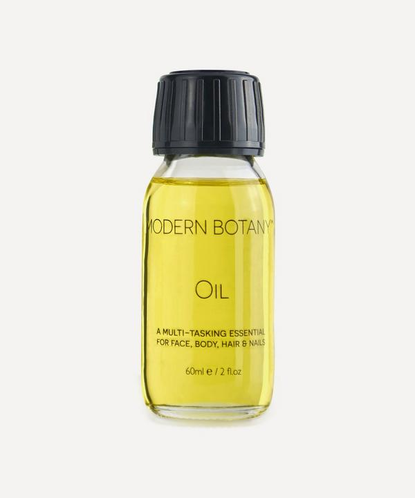Modern Botany - Multi-Purpose Oil 60ml