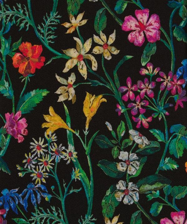 Liberty Fabrics - Lockwood Lilestone Wool