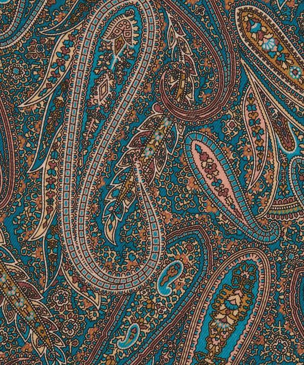 Liberty Fabrics - Paisley Park Lilestone Wool