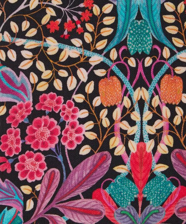 Liberty Fabrics - Elm House Lilestone Wool