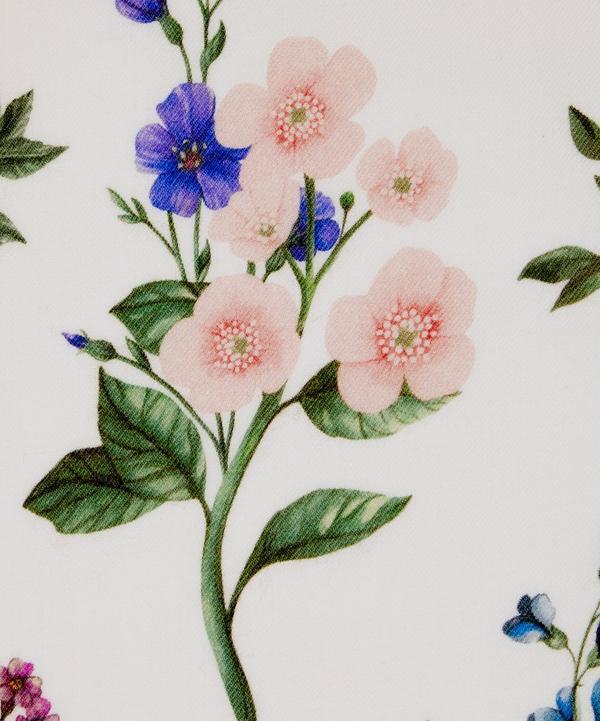 Liberty Fabrics - Floral Academy Lilestone Wool