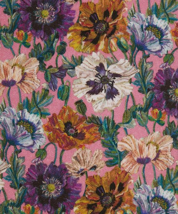Liberty Fabrics - Poppy Amelie Lilestone Wool