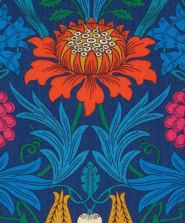 Liberty Fabrics - Standen Lilestone Wool