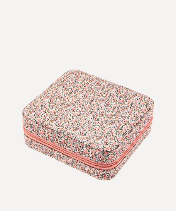 Bon Dep - Pepper Liberty Print Jewellery Box