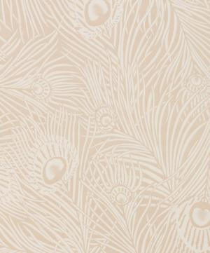 Hera Plume Wallpaper in Ointment