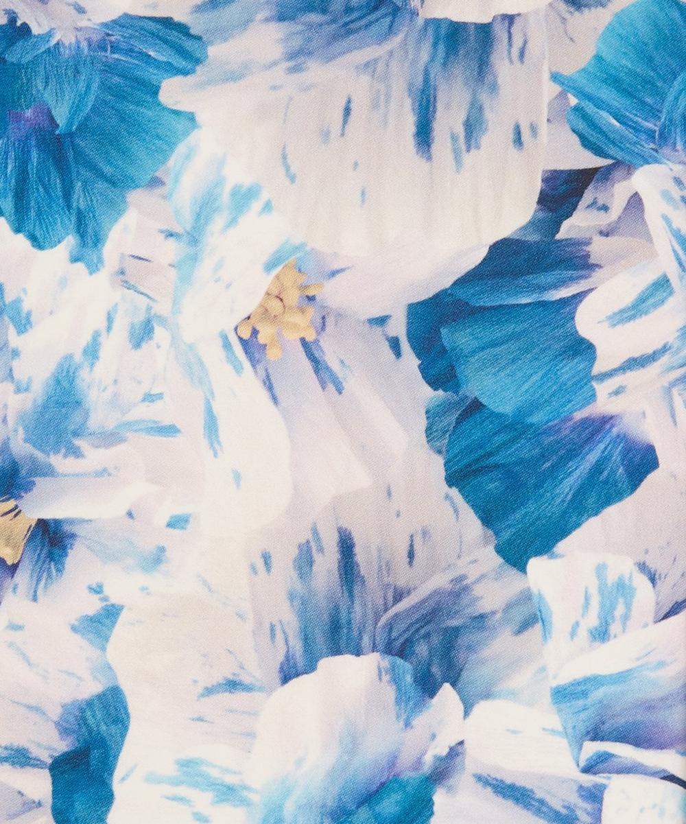 Liberty Fabrics - Paper Petals Viscose-Silk