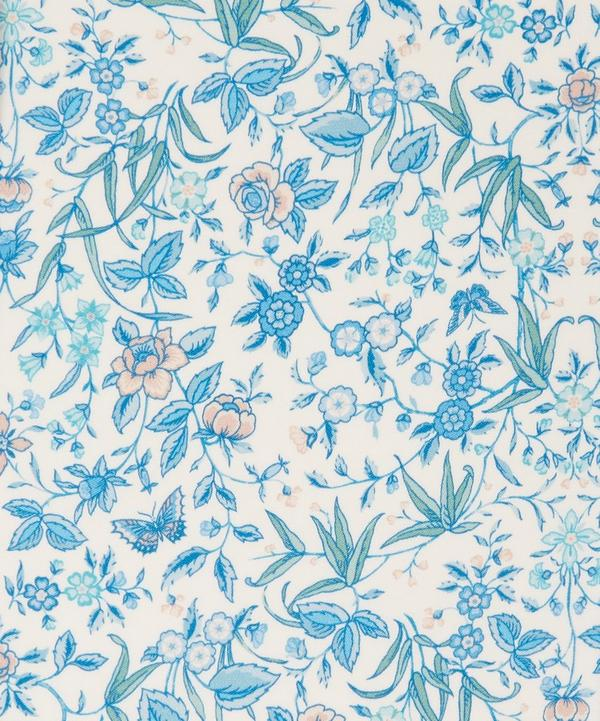 Liberty Fabrics - Tapestry Viscose-Silk