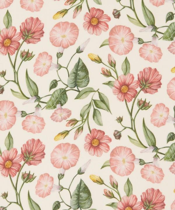 Liberty Fabrics - Dawn Walk Viscose-Silk