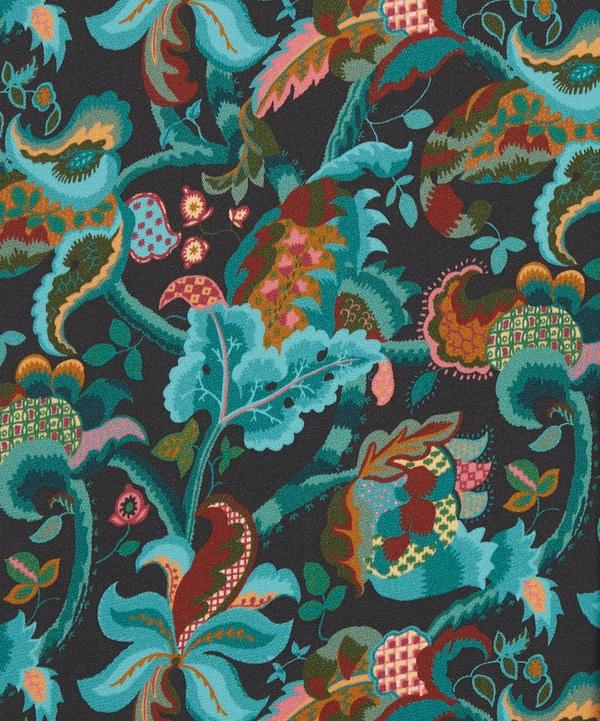 Liberty Fabrics - French Brocade Viscose-Silk