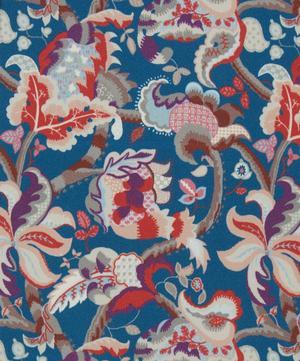 French Brocade Viscose-Silk