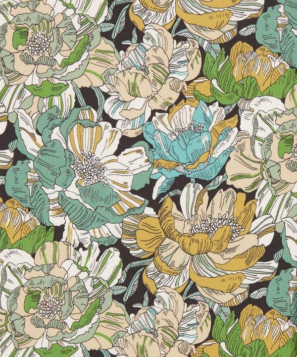 Liberty Fabrics - Blackburn Viscose-Silk