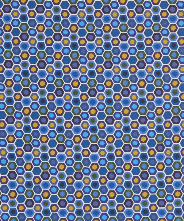 Liberty Fabrics - Kiln Nylon Twill