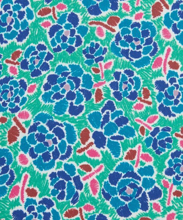 Liberty Fabrics - Charleston Posy Eco Viscose