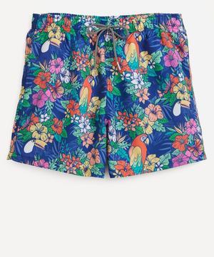 Jungle Swim Shorts