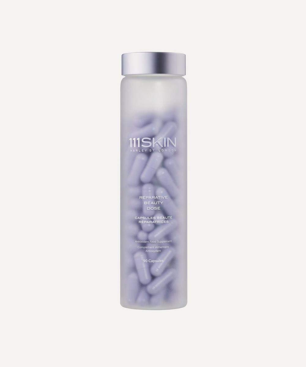 111SKIN - Reparative Beauty Dose 90 Capsules