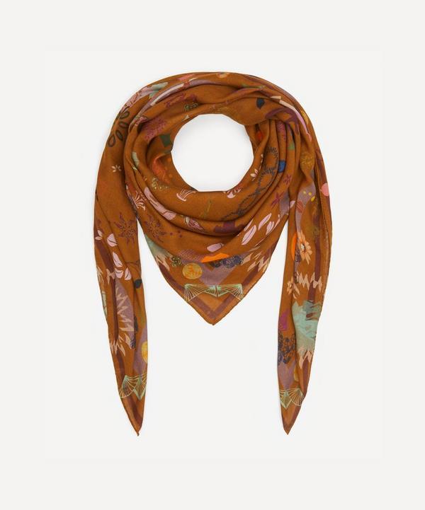 Heti's Colours - Viv Modal-Blend Scarf