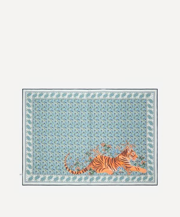 Liberty - Poppy Persia 147 x 111cm Cotton Sarong