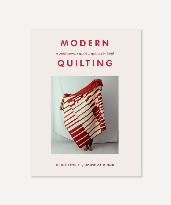Hardie Grant Books - Modern Quilting