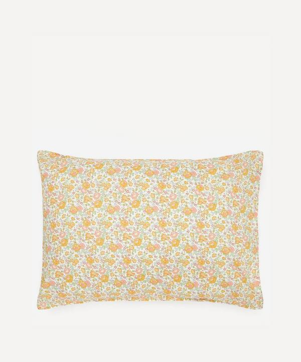 Coco & Wolf - Felicite Cotton Pillowcases Set of Two