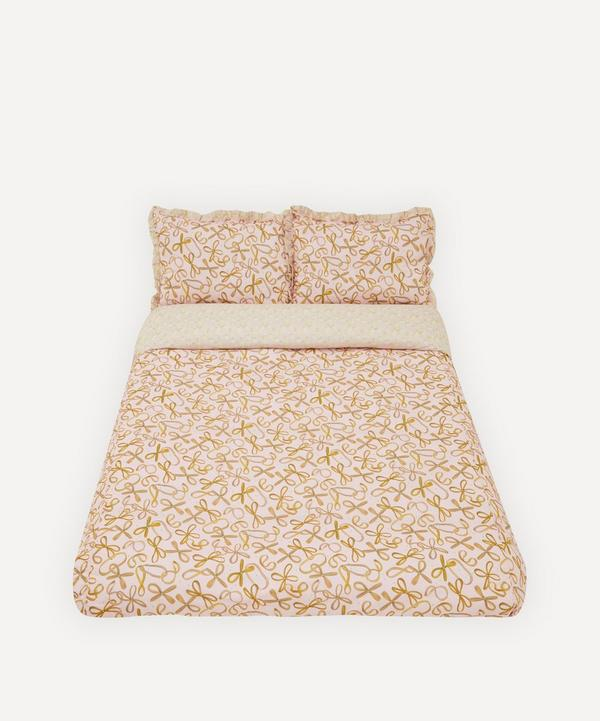 Coco & Wolf - Rubberband Man and Primrose Path Double Duvet Cover Set