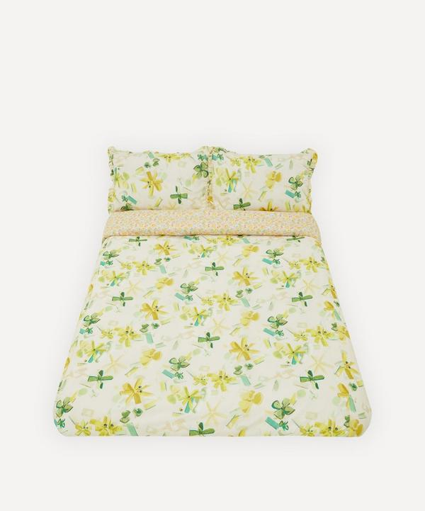 Coco & Wolf - Hello Hooligan and Betsy Double Duvet Cover Set
