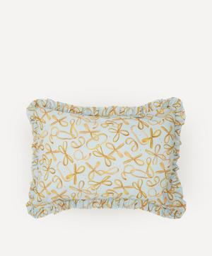 Rubberband Man and Betsy Frill Edge Pillowcases Set of Two