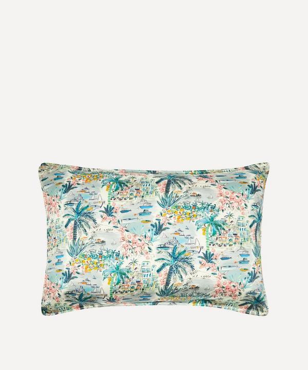 Coco & Wolf - Cape Vista Silk Satin Pillowcases Set of Two