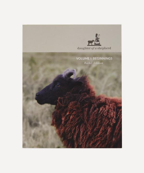 Daughter of a Shepherd - Daughter of a Shepherd Volume 1: Beginnings