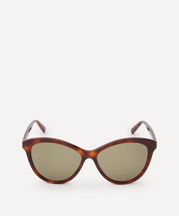 Saint Laurent - Cat-Eye Sunglasses