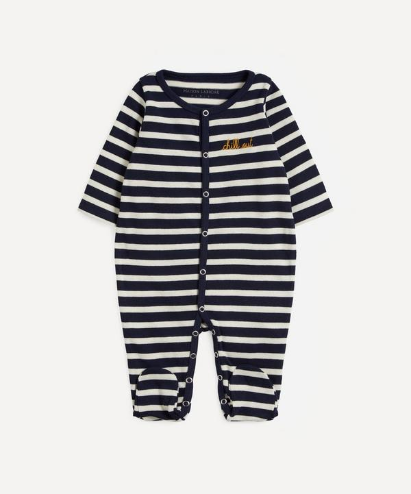 Maison Labiche - Chill Out Morisot Pyjamas 0-24 Months