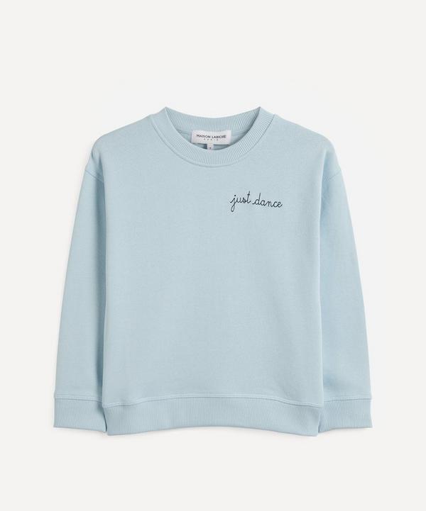 Maison Labiche - Just Dance Sweatshirt 2-8 Years