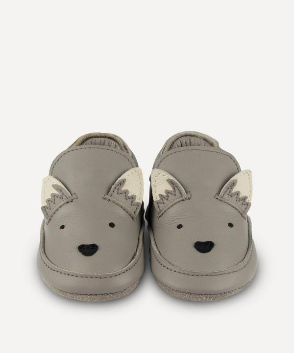 Donsje - Arty Wolf Baby Shoes 0-30 Months