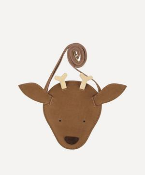 Britta Stag Leather Bag