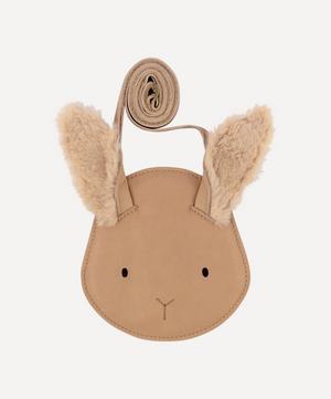 Britta Winter Bunny Leather Bag