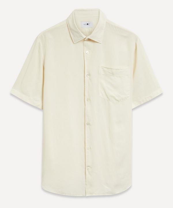 NN07 - Errico 5969 Lyocell Shirt